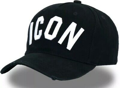 Brand New Dsquared2 Icon Cap Inspired