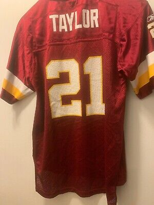 san francisco 17f73 6171d RARE SEAN TAYLOR Washington Redskins Jersey #36 Rookie ...