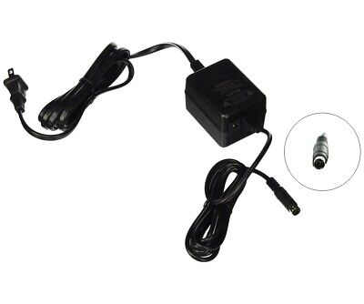 AC Adapter - Power Supply for Behringer Q1202USB Mixer