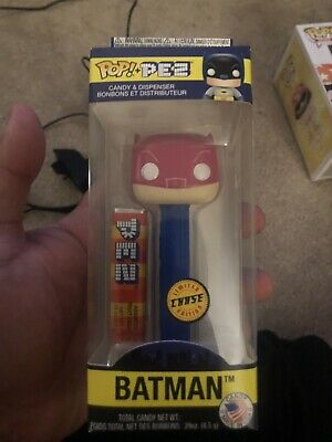 funko pop pez batman chase, Yummy Mummy And Boo Berry GameStop Exclusives
