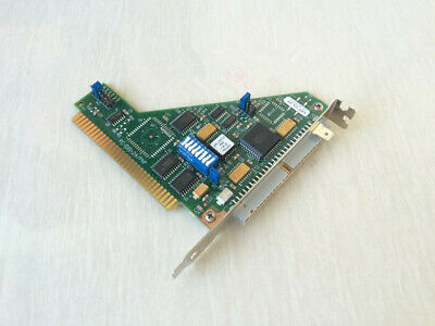 1pcs Used NI PC-DIO-24/PNP 183873A-02 ISA Interface Data Acquisition Card