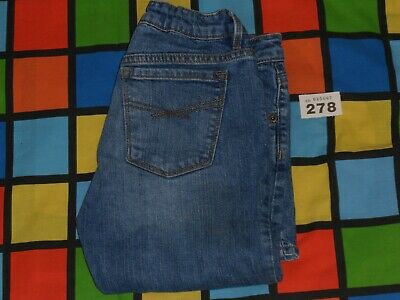 GAP KIDS Blue Jeans Age 12 Years. Adjustable Waist