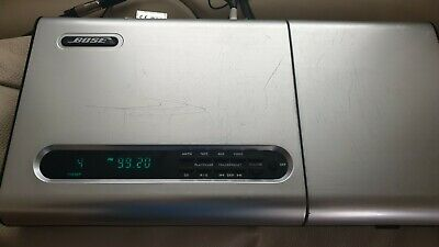 BOSE Lifestyle Model 5 Music Center Mediacenter CD + Radio
