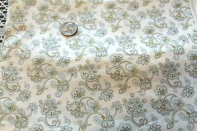 Farmhouse Retreat Fabric by Renee Nanneman Out of Print Premium Cotton Andover