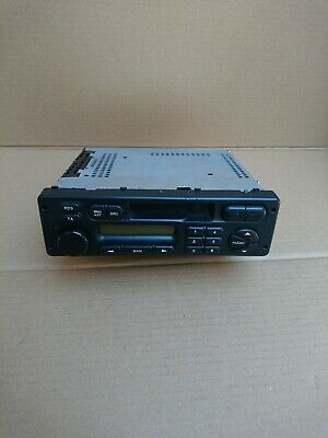 Autoradio K7 Origine Citroen Xsara   Philips 22RC200/35