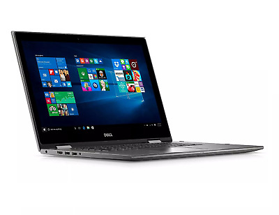 "Dell Inspiron 15 i5578-3052GRY-PUS 15.6"" Full HD 2-in-1 Convertible Touchscre..."
