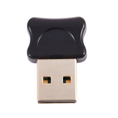 USB 2.0 Bluetooth Dongle Ver 5.0 Wireless Adapter Cordless For Laptop PC Desktop