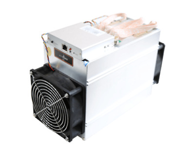 Bitmain Antminer T9+ 10.5TH/s Bitcoin ASIC miner WITH PSU