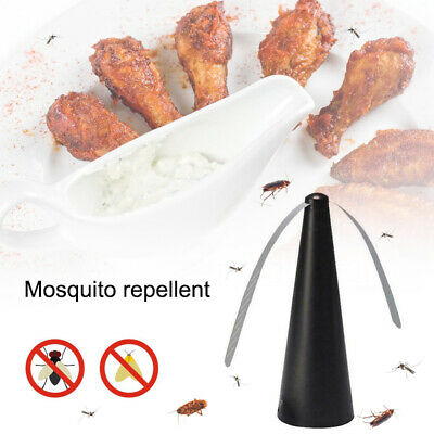 Mosquito Killer Tabletop Fly Repellent Food Meal Enjoy Fly Repellent Fan