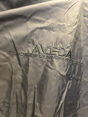 Aveda Hairdressing Cutting / Colouring Gown Cape