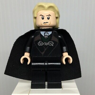 HP102 Lego Harry Potter Order of the Phoenix Death Eater Minifigure 5378 NEW