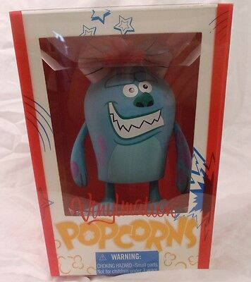 Disney Theme Parks Sulley from Monsters Inc Popcorns Vinylmation
