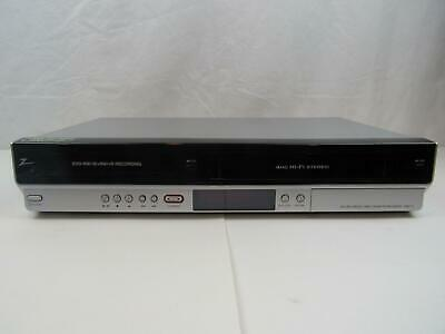 Zenith XBR716 Dual VCR/DVD Combo Recorder - Copy VHS to DVD