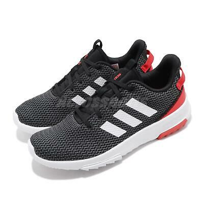 Adidas Cf Racer Tr W Running Donna Donna Nero In Materiale Sinteticomaterie | eBay
