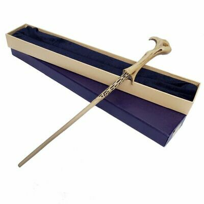 14'' Harry Potter Lord Voldemort Wand Wands Metal Core Cosplay Halloween