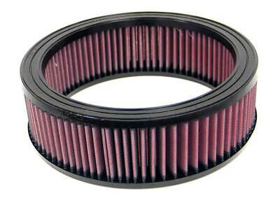 1972-80 KN Round Replac E-1420 K/&N Replacement Air Filter GM TRUCKS V8-350,454
