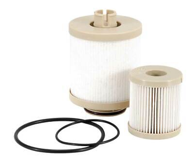 PF-4100 K&N  FUEL FILTER; DIESEL TRUCK (2 PER BOX) (KN Accessories)