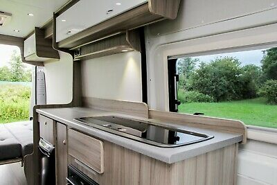 Camper van conversion, Motorhome, Day Van, VW, Ducato, Mercedes, Boxer, Relay