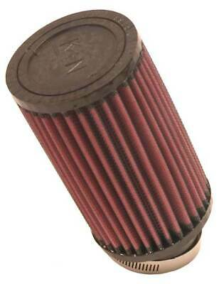 5H RU-1780 K/&N Universal Clamp-On Air Filter 2-1//1617 DEG FLG Universal Air Filters 3-1//2OD