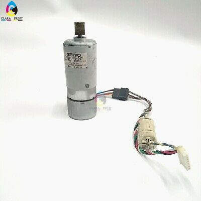 Second Hand Roland Scan Motor for RA-640/RA640 - 6701979020