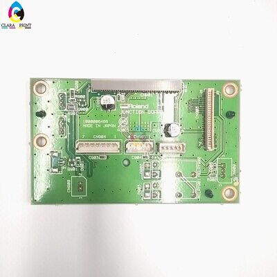 Second Hand Japan Roland Assy, JUNCTION BOARD RA-640/RA640- W701406080