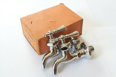 antique kitchen bath faucet sink | vtg bath victorian bathroom faucets deco NOS