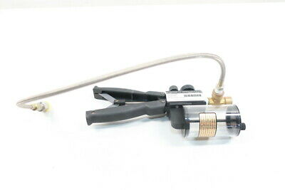 3d Instruments 8112-3000 Hydraulic Hand Pump 3000psi