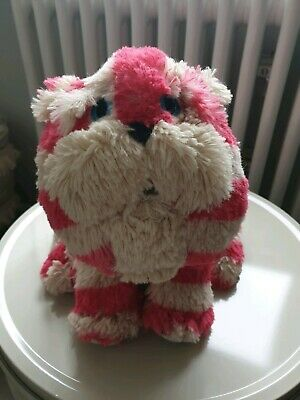 Bagpuss Plush Microwavable Hottie