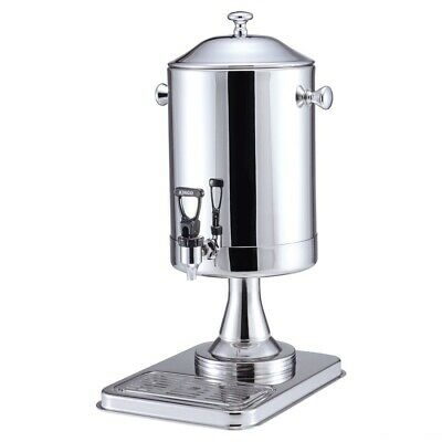 Stainless Steel Coffee Urn for Restaurant Use