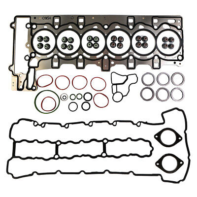 Engine Head Gasket Set for 07-15 BMW E88-E93 335i 535i 740i X6 3.0LTurbo N54B30