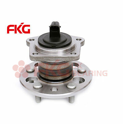 Included with Two Years Warranty - Two Bearings 2002 fits Kia Sedona Front Wheel Bearing and Race Set Left and Right Note: FWD