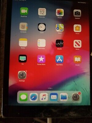 Apple iPad Pro 32GB 9.7in Rose Gold iOS 3A857LL//A RG66 Wi-Fi