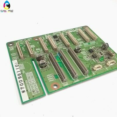 Used Japan Roland RS-640/RS640 PRINT CARRIAGE BOARD-W700981110