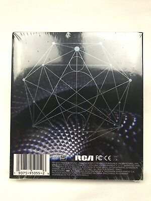 Tool Fear Inoculum Priest Upright Variant Limited Edition Sold Out! IN HAND!
