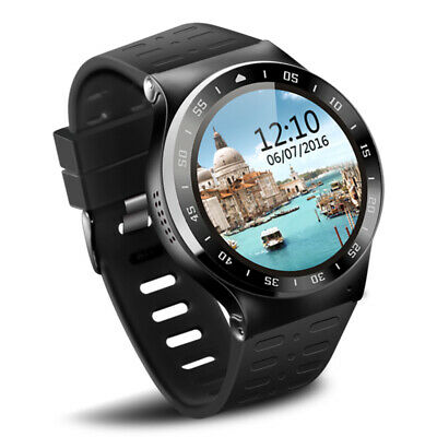 ZGPAX S99A 3G Smartwatch Phone 1.33 inch Android 5.1 MTK6580 Quad Core