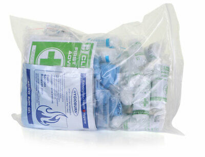 Bs8599 Large First Aid Refill