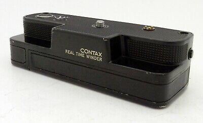 Contax Real Time Winder for Contax RTS RTS II #4629