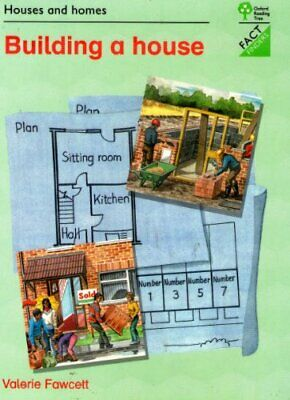 Oxford Reading Tree: Stages 1-11: Fact Finders: Unit C: Houses  .9780199166466