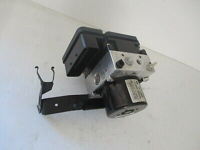 ABS Block + Steuergerät Hydraulikblock 7715107 BMW R1200GS +  Adventure 08-09