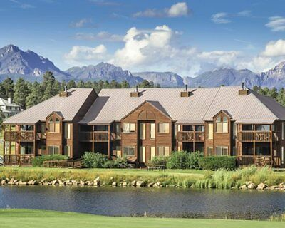 Wyndham Pagosa Springs ~ 64,000 Annual Points ~ Deeded Colorado Timeshare
