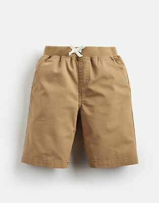 Joules Boys Huey Woven Short 1 12 Yr in SAND Size 7yrin8yr