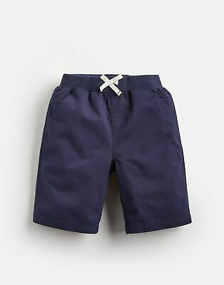 Joules Boys Huey Woven Short 1 12 Yr in FRENCH NAVY Size 3yr