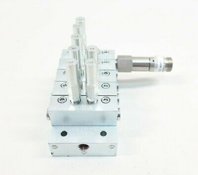 Graco MSP-10T Divider Valve Assembly