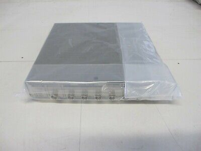 Stanford Research Systems FS730/1 Low Noise 10 MHz Distribution Amplifier FS730