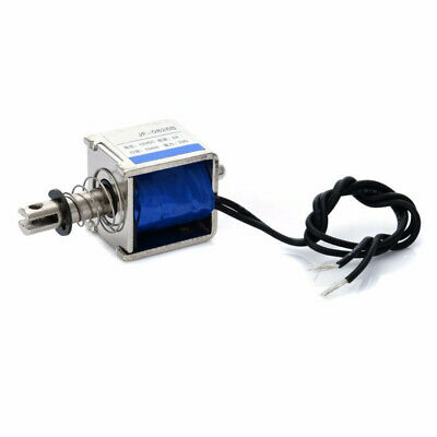Embroidery Solenoid Valve Machines Parts Electromagnet Tools Replacement Useful