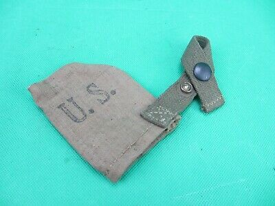 WWII Victory 1944 US M1 Carbine Muzzle Cover