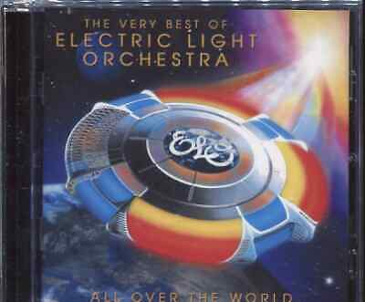The Very Best Of Electric Light Orchestra - Cd