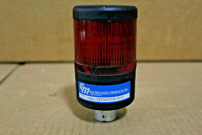 Electro-Matic EMSL35VXXXX4N18 Light Stack
