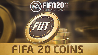 Fifa 19 Coins 250K Ultimate Team For Xbox One
