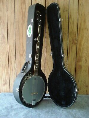 Vintage Orion Full Size 5 String Banjo w/Hard Case